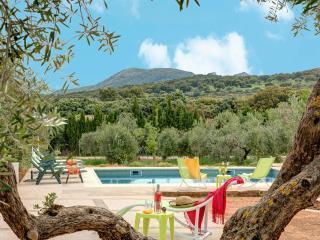 Mediterranean Villa, Ronda