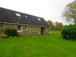 Burnside Cottage, the perfect Highland retreat, Aberfeldy