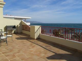 The Fari Penthouse, Castell de Ferro