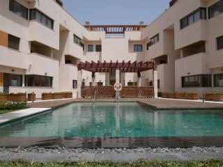 Apartamento duplex de lujo en Playa del Arenal