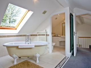 Rose, Woodland Retreat located in Wadebridge, Cornwall