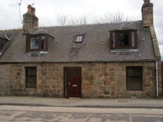 Kintore Holiday Cottage