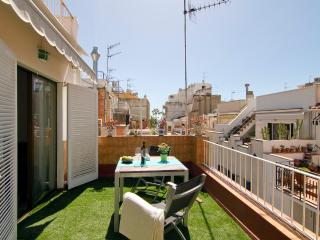Penthouse Grode, Sitges