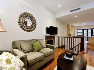 4BR/2.5BA Townhouse with Terrace - Upper East Side, Nueva York