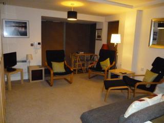 Executive Ground Floor Apartment Leamington Spa