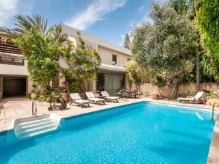 Villa Full Option - Herzlya Pituah, Herzliya