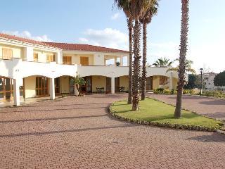 Casa Vacanza- Antigua Residence, Bonifati