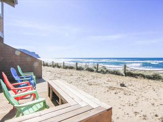 Relax in Comfort and Style on the Beach!