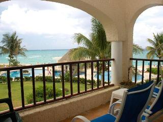 Spectacular view!Oceanfront 2 bedroom! !(XH7108)