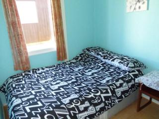 2 Bed Chalet at South Shore Holiday Village