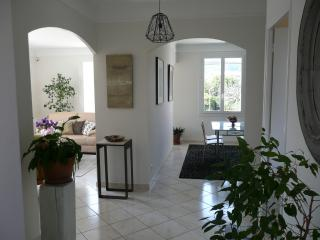 Appartement artiste peintre, Hyeres