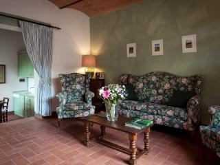 Appartamento Aquila, Asciano