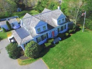 Masterfully Renovated near Wychemere Harbor: 675-H, Harwich Port