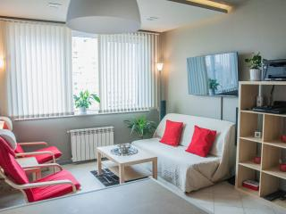 DERELLI Business Apartment, Sofía
