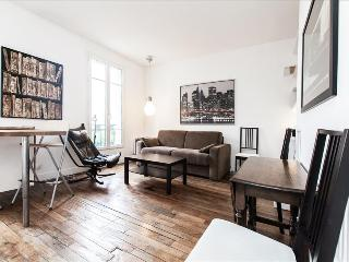 Lovely 2bdr in the 13th arrondissement, Paris