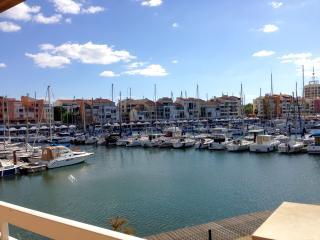 Ravissante Maison vue panoramique-Jacuzzi-Jardin, Cap-d'Agde