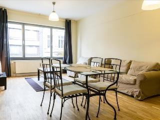 Cosy 1bdr in BXL city centre