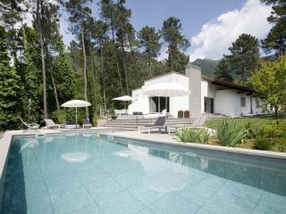Villa Le Silerchie - Camaiore (Versilia area)