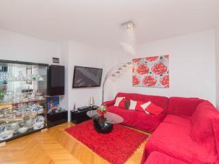 Luxurious Apartment Majda 4+2