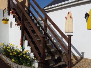 Fin McCools Surfers Pad, Rossnowlagh