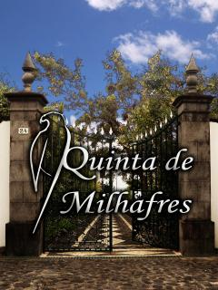 Welcome to Quinta de Milhafres