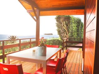 Guest House with view and acess to the Ocean, Vila Franca do Campo