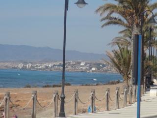 Apartamento vistas al mar en la Azohia,Murcia.