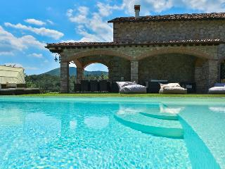 Villa le Croci - Halfway between Florence and Mugello area
