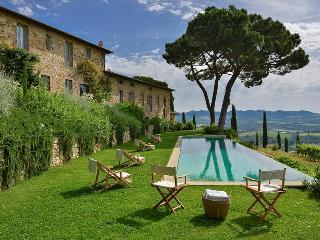 Villa Le Cantine di Cerreto - Castelnuovo Berardenga (near Siena)