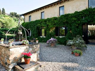 Villa Barberino 12 - Wonderful villa in the heart of Chianti