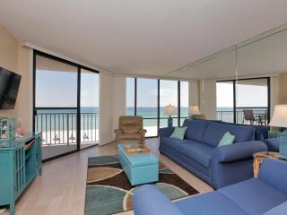 Edgewater Beach Resort - Windward Condo 303, Panama City Beach