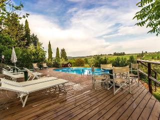 Granai Estate Aria - Empoli near Florence