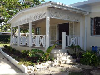 Sunset Crest Villa, Open, Airy & Peaceful, 3br/2b, Holetown