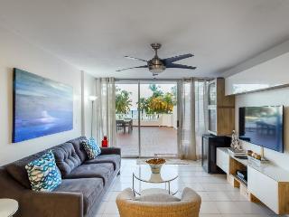 Combining comfort and style, Isla Verde