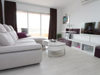 Villa Flamingo luxury apartment, Makarska
