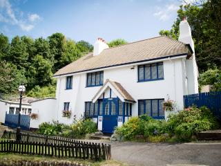 Beach Cottage, Torquay