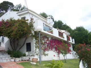 Beautiful Villa on a Private Estate of 8 Villas, La Herradura