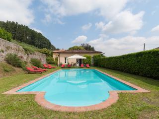 Villa Amabile, Vorno