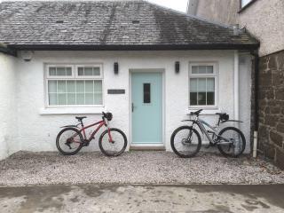 Holiday Cottage in Aberfoyle