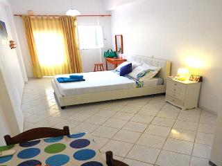 MARIA STUDIOS 3 with pool,AGIA EFIMIA,CEFALONIA,no car rental necessary