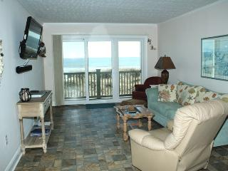 Kings View Villas D2, North Myrtle Beach