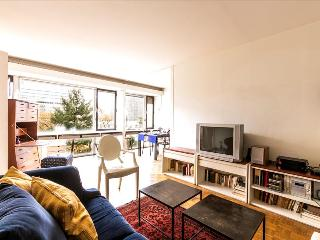 Spacious 3bdr in Montparnasse, Vanves
