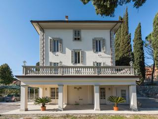 Villa Liberty Montecatini - Montecatini Terme