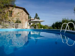 Villa Torricella - 1600s farmhosue