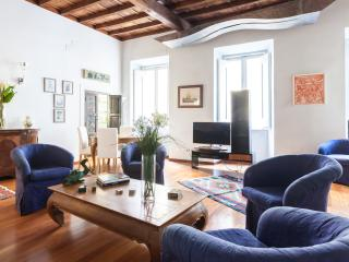 Top livel and luxury apartment Trevi - AC - Wifi