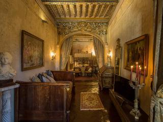 Suite Principessa - Cortona elegant suite