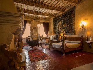 Suite Signorelli - Cortona  luxurious suite