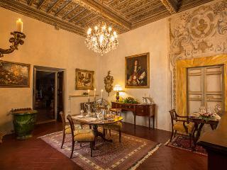 Tommasi Apartment - Cortona luxurious apartment