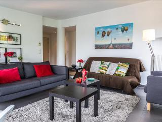Gorgeous 2bdr in EU Quarter, Brussel
