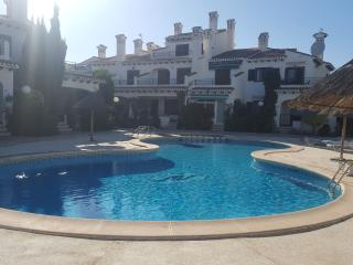 3 Bed House In Cabo Roig Close To Beach